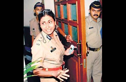 meeran borwankar will be pune s first woman police chief
