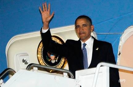 row over obama invite us consulate apologises