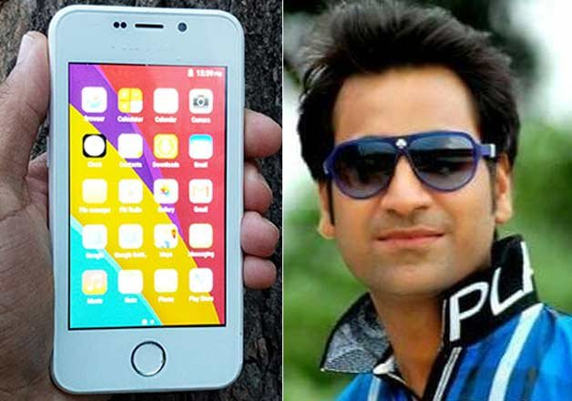 know mohit goel the man behind freedom 251 world s cheapest