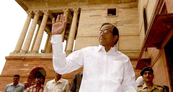 chidambaram to lead mumbaikars in remembering 26/11 victims