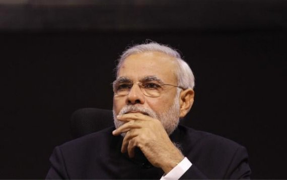 pm modi asks officers to quickly consider j k govt plea for