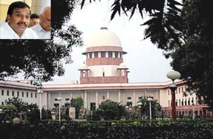 plea to prosecute raja misconceived govt tells supreme court