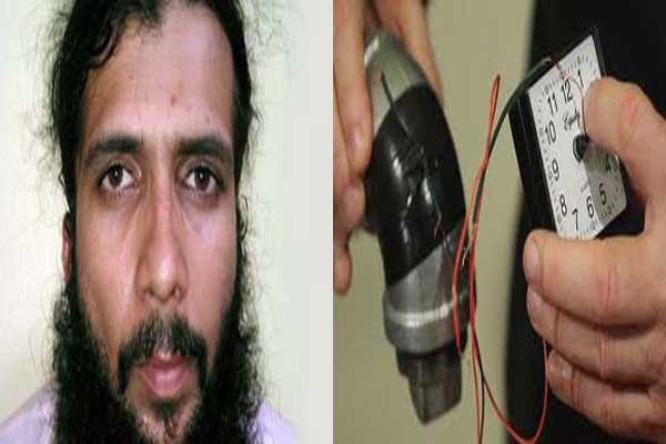 indian mujahideen wanted nuclear bomb from pakistan to