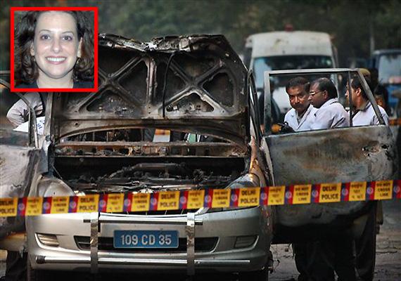 injured israeli diplomat may be flown home