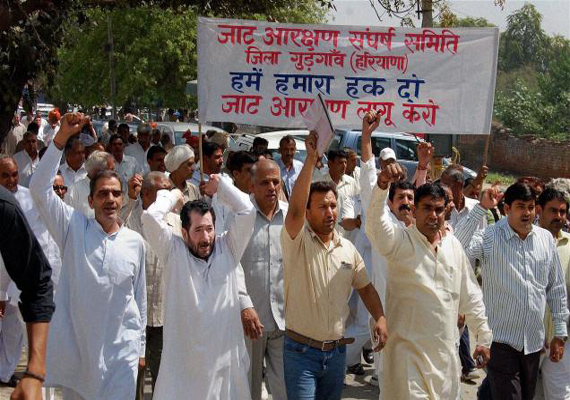 jats in haryana extend deadline by another three days