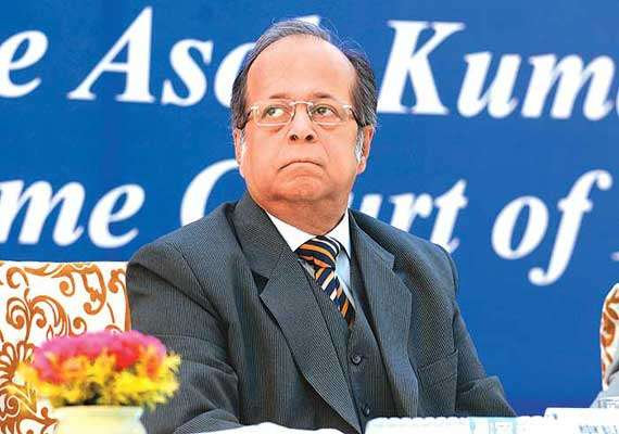 justice a k ganguly rules out resignation from wbhrc