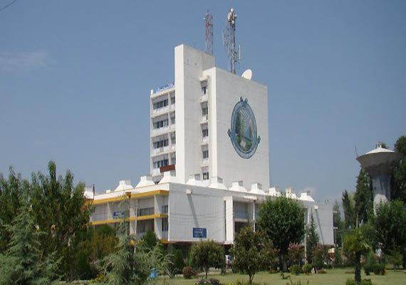 kashmir university plans to introduce chinese language at