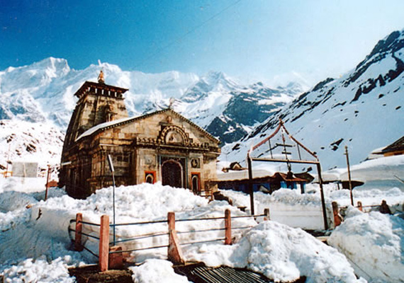 kedarnath temple to be reopened on april 28