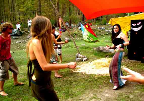 Know about Kasol, the little Israel of India | India News – India TV