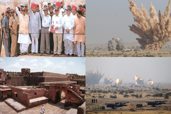 know more about the india s major nuclear test pokhran ii