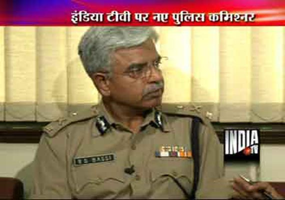 know more about delhi s new police commissioner bhim sain