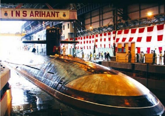 Know more about India's secret undersea weapon INS Arihant