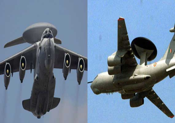 know more about indian air force s new eye in the sky
