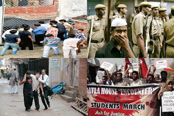 know facts about 2008 batla house encounter