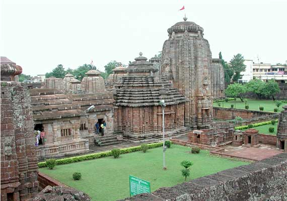 know why bhubaneswar is called city of temples watch pics