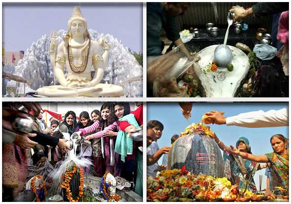 know why mahashivratri is celebrated