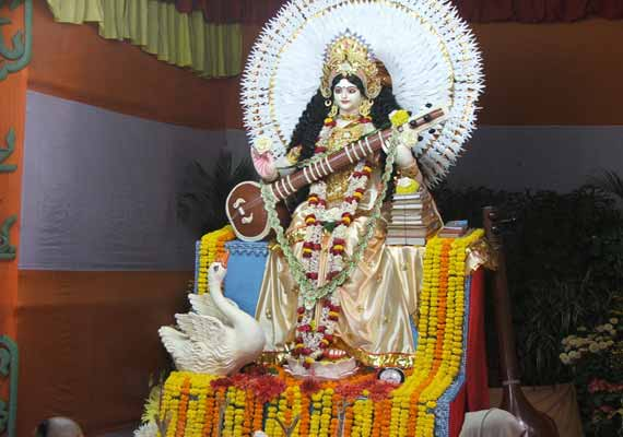 know why we celebrate vasant panchami or saraswati puja