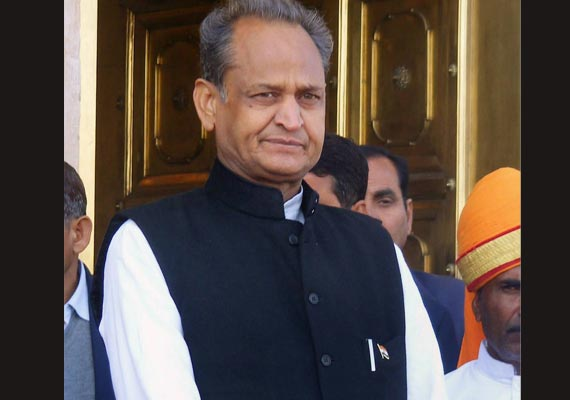 list of 23 congress candidates announced in rajasthan