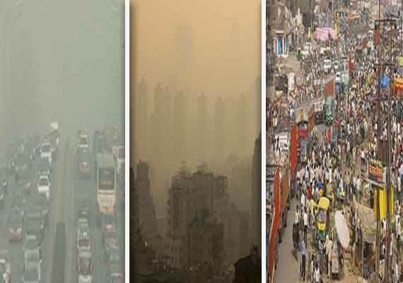 ludhiana kanpur among world s top 10 cities with worst air