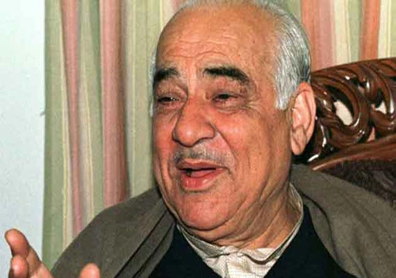 madan lal khurana s condition improving