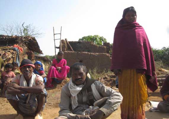 25,679 Mahadalit landless families to get plots for house | India