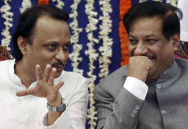 maharashtra to be free of power cut by year end says pawar