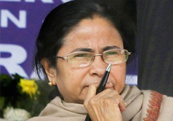 mamata will not attend badal akhilesh swearing in ceremonies