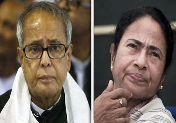 mamata s communication under active consideration says govt