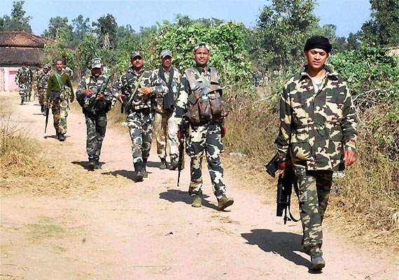 maoist zonal committee member arrested in jharkhand