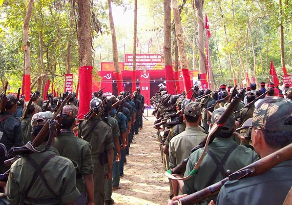 maoists kill abducted police constable in chhattisgarh