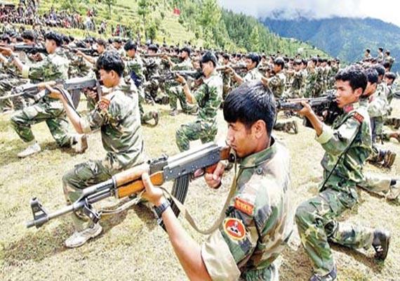maoists martyrs week hits life in chhattisgarh s bastar