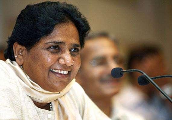 mayawati not anti brahmins says satish mishra