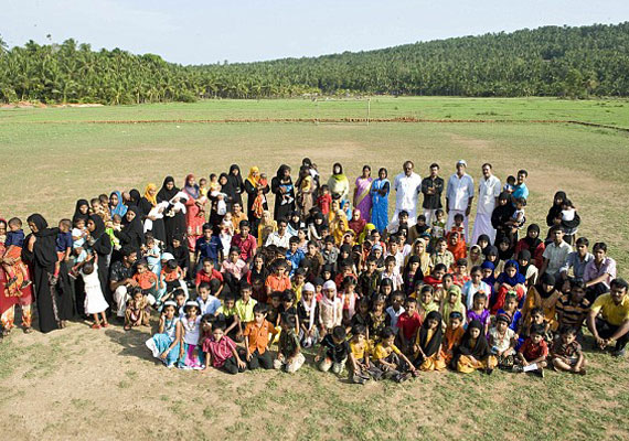 medical mystery a kerala village has more than 220 pairs of