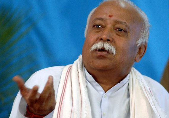 military education need of the hour says rss chief