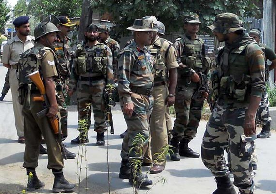 more paramilitary forces rushed to seemandhra