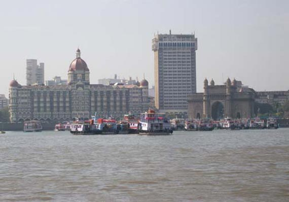 mumbai port to set up marina for expensive yachts
