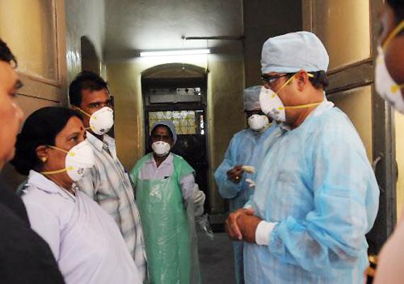 mumbai woman dies of swine flu