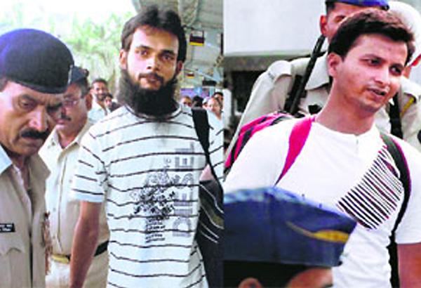 mumbai police left red faced as sc frees faheem and ansari