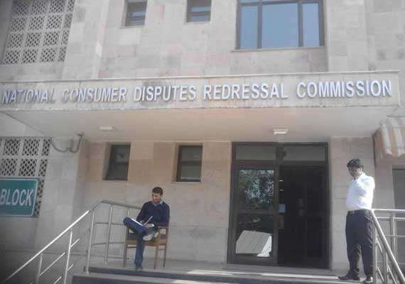ncdrc refuses to entertain plea against hyderabad hospitals