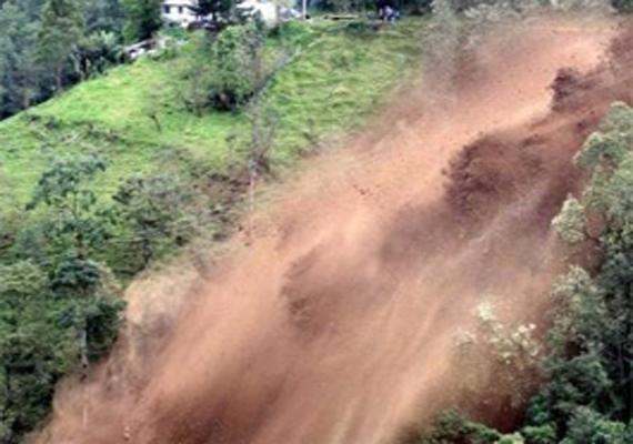 heavy rains create havoc in u khand chardham yatra suspended