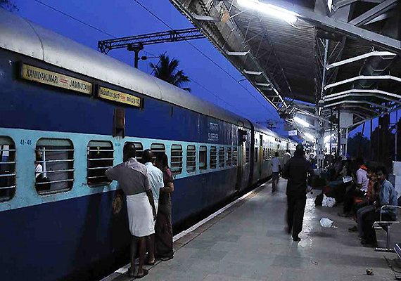 new express/passenger trains announced in rail budget