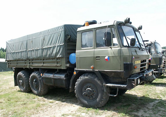 no complaints against tatra says defence ministry official