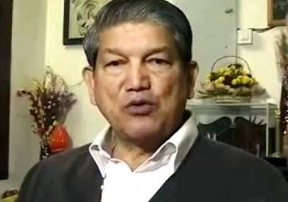 no intention of destabilising bahuguna govt says rawat