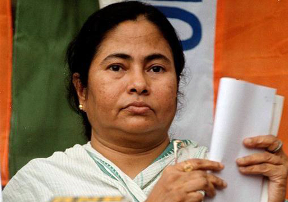 none above party discipline says mamata