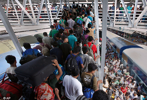 northeast exodus govt orders blocking of more than 250