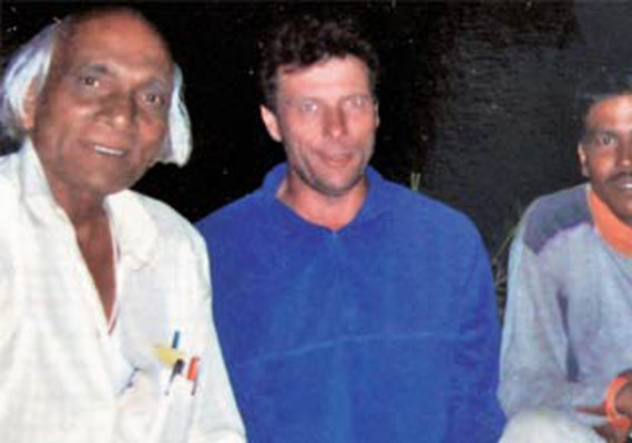 one italian hostage freed fate of other italian and mla