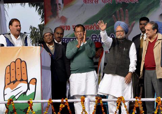 pm hopes to be third time lucky from kanpur