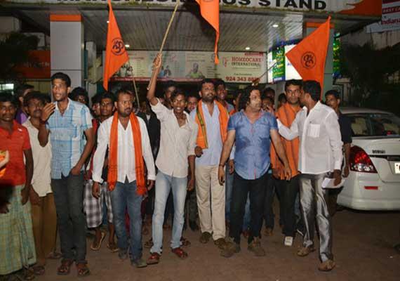 panaji mayor wants to arm goans to counter sri ram sene