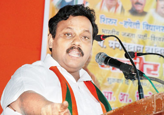 people have spurned ajit pawar s money politics says bjp