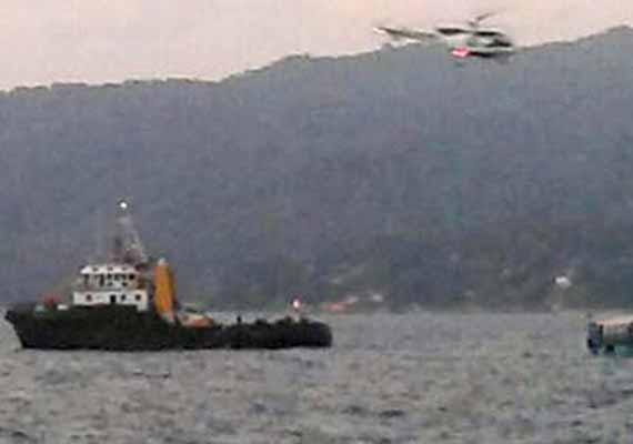 port blair boat tragedy victims bodies sent back to home